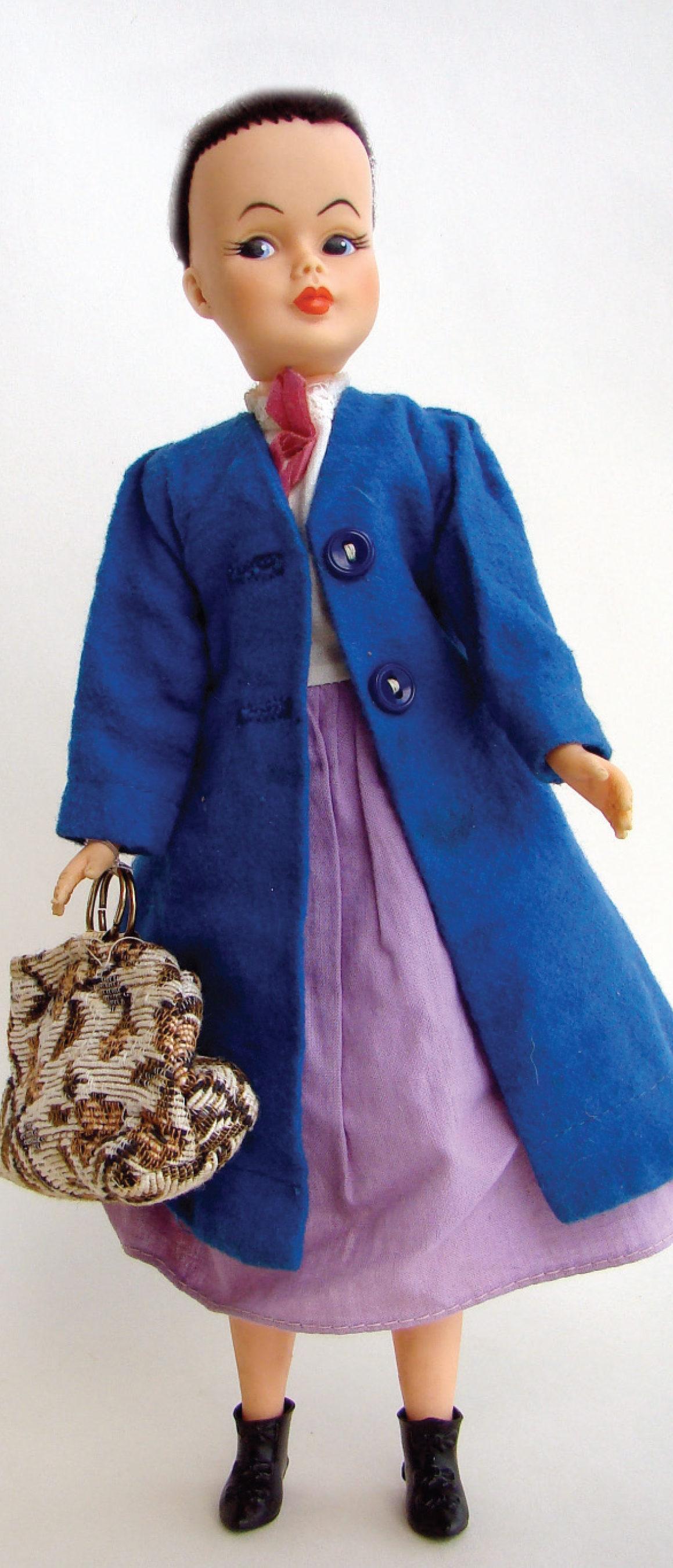 Altro Bambole Mary Poppins Bambola Horseman Vintage Doll Bambole Fashion
